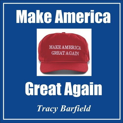tracy barfield make america great again アルバム kkbox