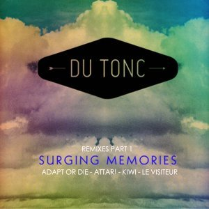 Surging Memories - Remixes Pt. 1