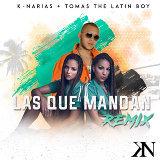 Las Que Mandan (Remix)