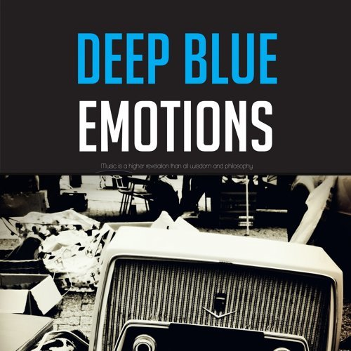 Deep Blue Emotions