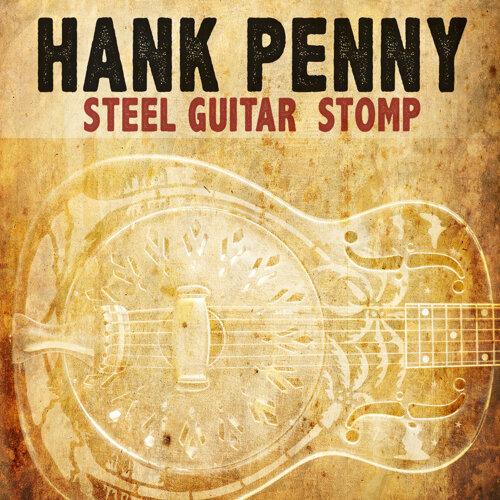 Steel Guitar Stomp