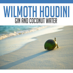 Gin and Coconut Water
