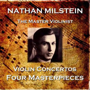 Violin Concertos - Four Masterpieces