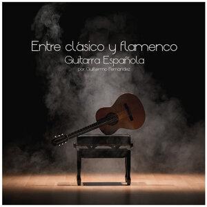 Entre Clásico y Flamenco