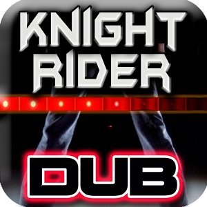 Knight Rider Dubstep Theme Song (feat. Theme Songs)