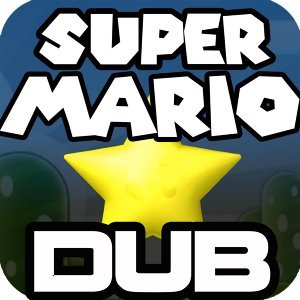 Super Mario Dubstep Remix