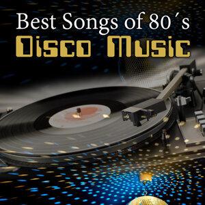 Best Songs of 80's Disco Music. Las Mejores Canciones De La Música Disco De Los Años 80