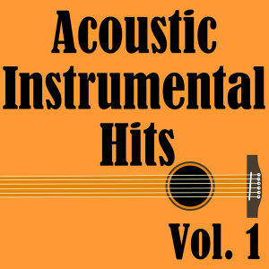 Acoustic Instrumental Hits, Vol. 1