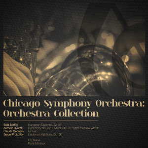 Chicago Symphony Orchestra: Orchestra Collection (Digitally Remastered)