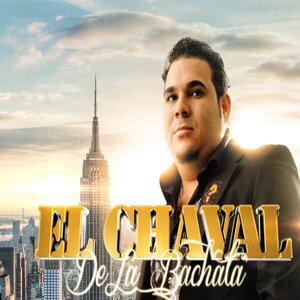 Los Exitos del Chaval en Vivo