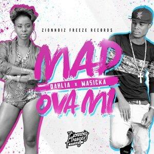 Mad Ova Mi (feat. Masicka)