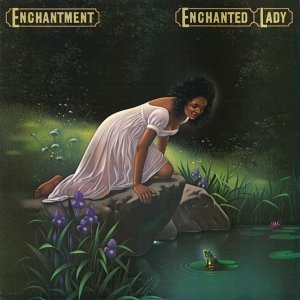 Enchanted Lady (Bonus Track Version)