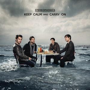Keep Calm And Carry On - International Bonus Track Version