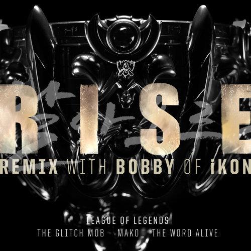 RISE - Remix