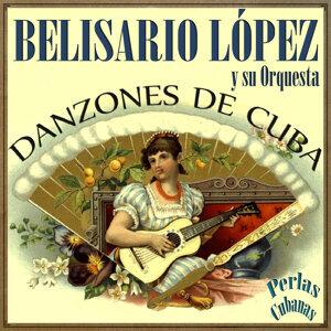 Perlas Cubanas: Danzones de Cuba