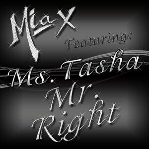 Mr. Right (feat. Ms. Tasha)