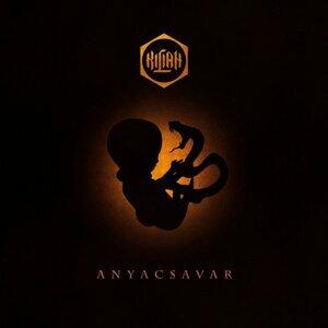 Anyacsavar