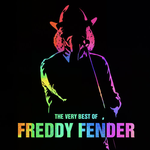 The Very Best of Freddy Fender - Live