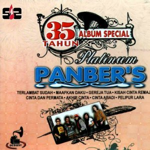35 Tahun Album Special Platinum Panbers