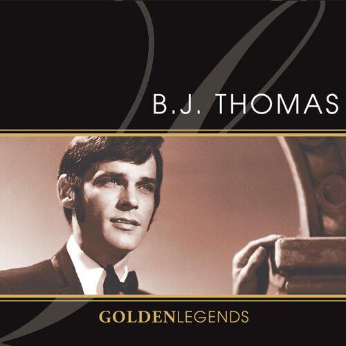 Golden Legends: B.J. Thomas - Rerecorded