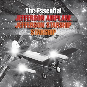 The Essential Jefferson Airplane/Jefferson Starship/Starship