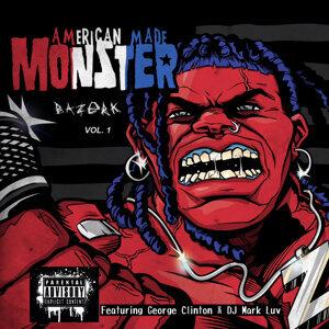 American Made Monster