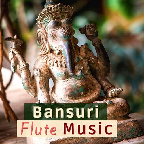 Bansuri Flute Meditation Music Masters - Bansuri Flute Music