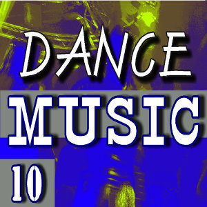 Dance Music, Vol. 10 (Instrumental)