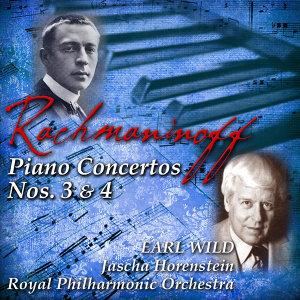 Rachmaninoff: Piano Concertos Nos. 3 and 4