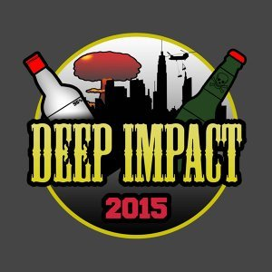 Deep Impact 2015 (feat. Freddy Genius)