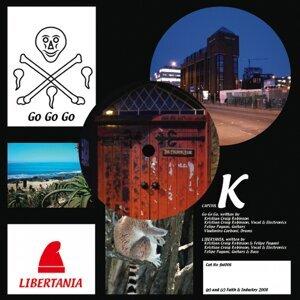 Libertania / Go Go Go