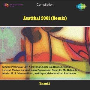 Asatthal 2001 Remix