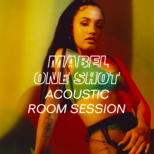 One Shot - Acoustic Room Session