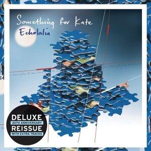 Echolalia (Deluxe Edition)