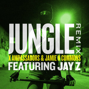 Jungle - Remix