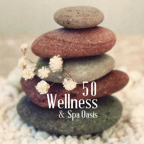 Wellness Spa Music Oasis - Wellness & Spa Oasis 50 - Relaxing