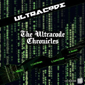 The Ultracode Chronicles