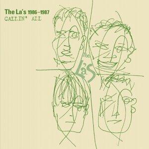 Lost La's 1986-1987 Callin' All