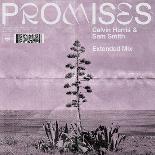 Promises - Extended Mix