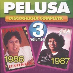 Pelusa: Discografía Completa, Vol. 3