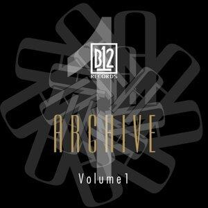 B12 Records Archive, Vol. 1