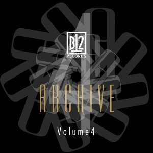 B12 Records Archive, Vol. 4