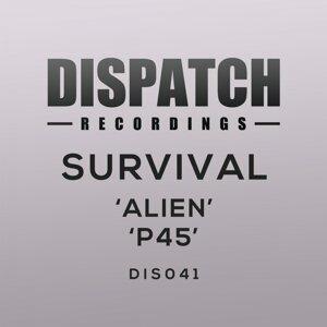 Alien / P45