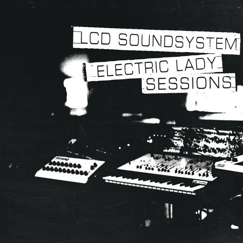 (We Don't Need This) Fascist Groove Thang - electric lady sessions