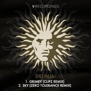 Grimey / Sky - Remixes