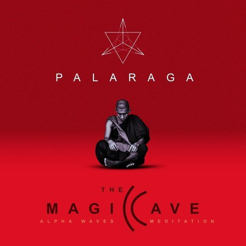 The Magic Cave (Alpha Waves Meditation)