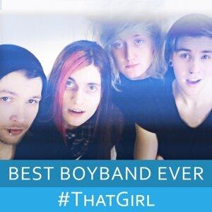 That Girl - Metal Boyband