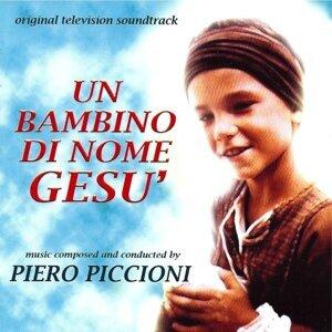 Un bambino di nome Gesù - Original Television Soundtrack