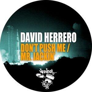 Don't Push Me / Mr. Jackin'