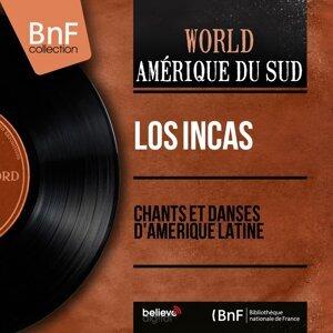 Chants et danses d'Amérique Latine - Mono version